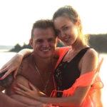 Жена Дмитрия Тарасова: «Измену нельзя простить»