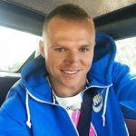 Дмитрий Тарасов проигнорировал встречу с дочерью от первого брака