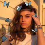 Мастер перевоплощения: 20 точных попаданий в образ от девушки из Греции!
