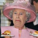 45354 Странности королевского рациона: никакого чеснока, ГМО и много шоколадного бисквита