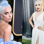 45642 Ты ж Леди: Гага и ее модная трансформация во время промотура с Брэдли Купером