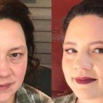 45308 Удивительная сила макияжа: 16 примеров высшего мастерства визажистов