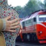 «Я на вокзале уже третьи сутки, мне идти некуда…» — история беременной девушки