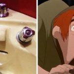 10 смешных сравнений обычных вещей с известными персонажами!