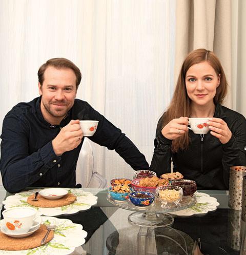 45823 Алексей Морозов: «Во время знакомства с женой чувствовал негатив»