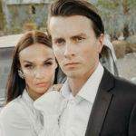 45714 Алена Водонаева рассталась с мужем