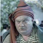 46036 Алкоголизм, тяжелая болезнь и смерть сына: что подкосило Евгения Моргунова