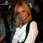 Дарья Сагалова стала мамой в третий раз