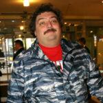 45916 Дмитрия Быкова госпитализировали с подозрениями на инсульт