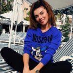 45933 Хоккеист Андрей Миронов опроверг роман с Анной Седоковой