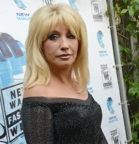 45870 Ирина Аллегрова подает в суд на недовольных зрителей