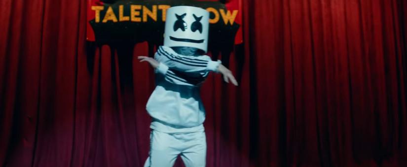 45752 Marshmello — Tell Me, новый клип