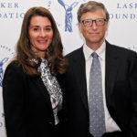 """45994 Мелинда Гейтс рассказала о своем 25-летнем браке с миллиардером: """"Было невероятно трудно"""""""
