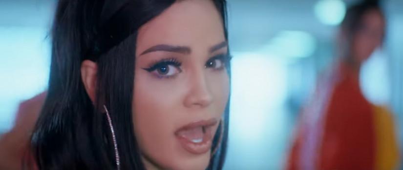 46040 Natti Natasha — Oh Daddy, новый клип