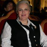 45742 Парализованная Элина Быстрицкая хранила много тайн: измены мужей, разводы и имена любовников