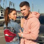 Роман Гриценко познакомил родителей с новой девушкой