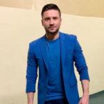 46048 Сергей Лазарев: «Если надо будет защитить сына от опасности, жертвуя своей жизнью, я это сделаю»