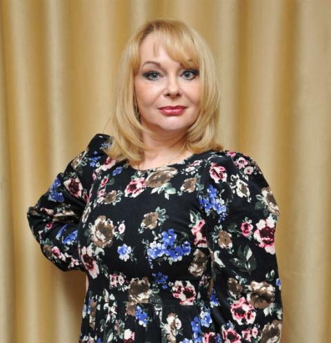 45929 Скончалась вдова Евгения Евстигнеева Ирина Цывина