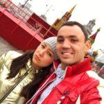 46010 Стали известны подробности свадьбы Александра Гобозова