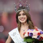Студентка из Ростовской области Алина Санько стала «Мисс Россия – 2019»