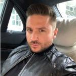 46306 Андрей Малахов, Дима Билан и другие звезды поддержали Сергея Лазарева перед финалом «Евровидения»