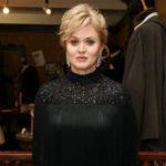 46348 Анна Михалкова: «Никто в семье не верит, что я могу унывать»