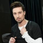 46364 Дима Билан хочет снова выступить на «Евровидении»