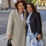 46238 Дочь Розы Сябитовой: «Мама хочет внуков, но я не знаю, сколько она еще проживет»