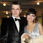 46352 Екатерина Климова и Игорь Петренко вышли в свет вместе