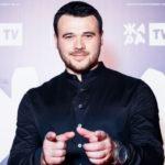 46163 Эмин Агаларов: «Езжу с сыном за Элджеем по всему миру»