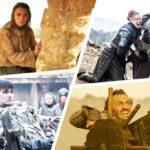 """46135 """"Игра престолов"""": главные герои о сценах в сериале, которыми они гордятся"""