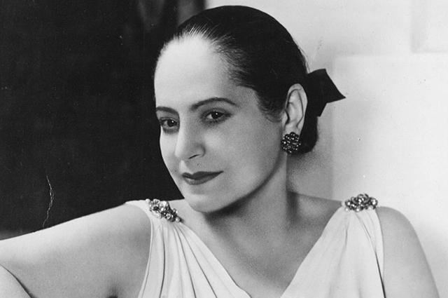 46324 Как Элена Рубинштейн произвела революцию в мире косметики