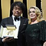 Каннский кинофестиваль — 2019: полный список победителей