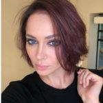 46211 Настасья Самбурская обнародовала переписку с режиссером после скандала в театре