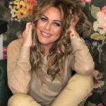 46159 Поклонники Юлии Началовой подозревают, что на могиле певицы орудуют колдуны