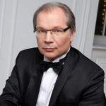 46430 «С Днем рождения, Маэстро!»: пианист Юрий Розум отметит три Юбилея в Зарядье