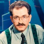 46199 Самоубийство отца, многолетний запой: Влад Листьев вынес тяжелые испытания и погиб от рук киллера