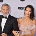 46399 Семье Джорджа Клуни угрожает опасность