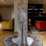 46697 18 платьев от Valdrin Sahiti: когда сказка становится реальностью
