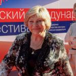 46811 Елена Драпеко: «Второму мужу оставила все, уходила с паспортом и дочерью»