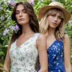 Идеальные летние платья на все случаи жизни: смотрим новые лукбуки