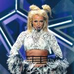 46639 Менеджер Бритни Спирс утверждает, что она может никогда не вернуться на сцену