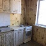Ремонт кухни со сносом стены своими руками — фото до и после