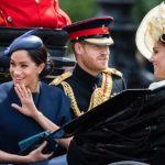 46595 Стало известно значение нового кольца Меган Маркл, которое она показала на параде