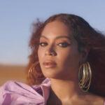 47118 Beyoncé — SPIRIT from Disney's The Lion King, новый клип