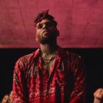 47278 Chris Brown ft. Drake — No Guidance, новый клип