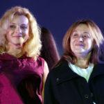47076 Дочь Маргариты Тереховой: «Мама тяжело переживала свое одиночество»