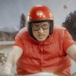 Градусы — Не уходи, новый клип