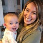 """47034 Хилари Дафф о том, каково это стать мамой в 24 года: """"Чувствовала себя изолированной"""""""