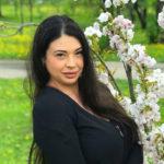 Инна Воловичева опубликовала фото в купальнике